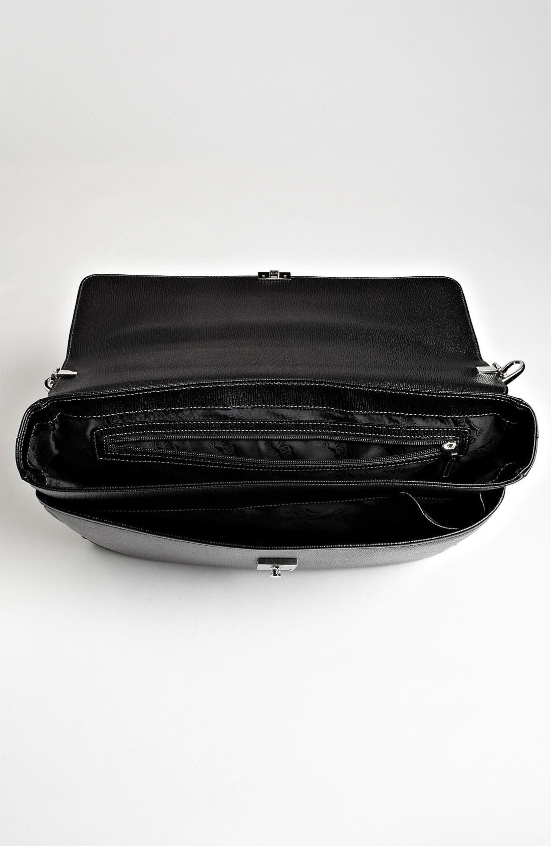 Alternate Image 3  - Salvatore Ferragamo 'Revival' Briefcase