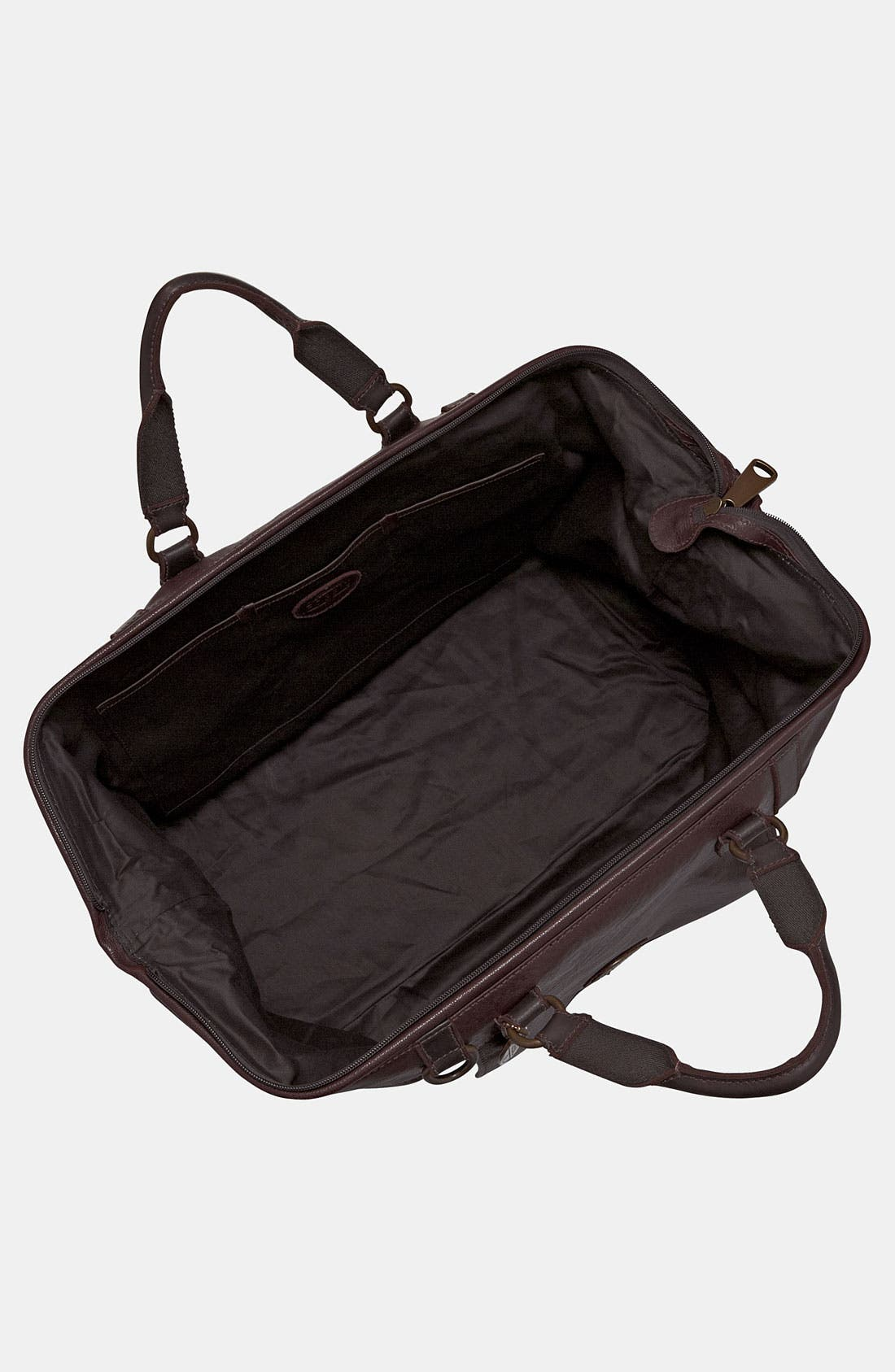 Alternate Image 2  - Fossil 'Estate' Duffle Bag