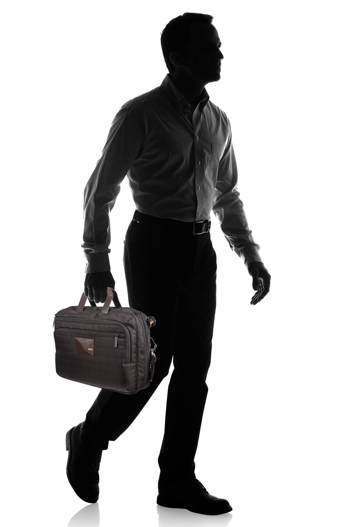 Alternate Image 6  - Tumi 'Dror' Briefcase