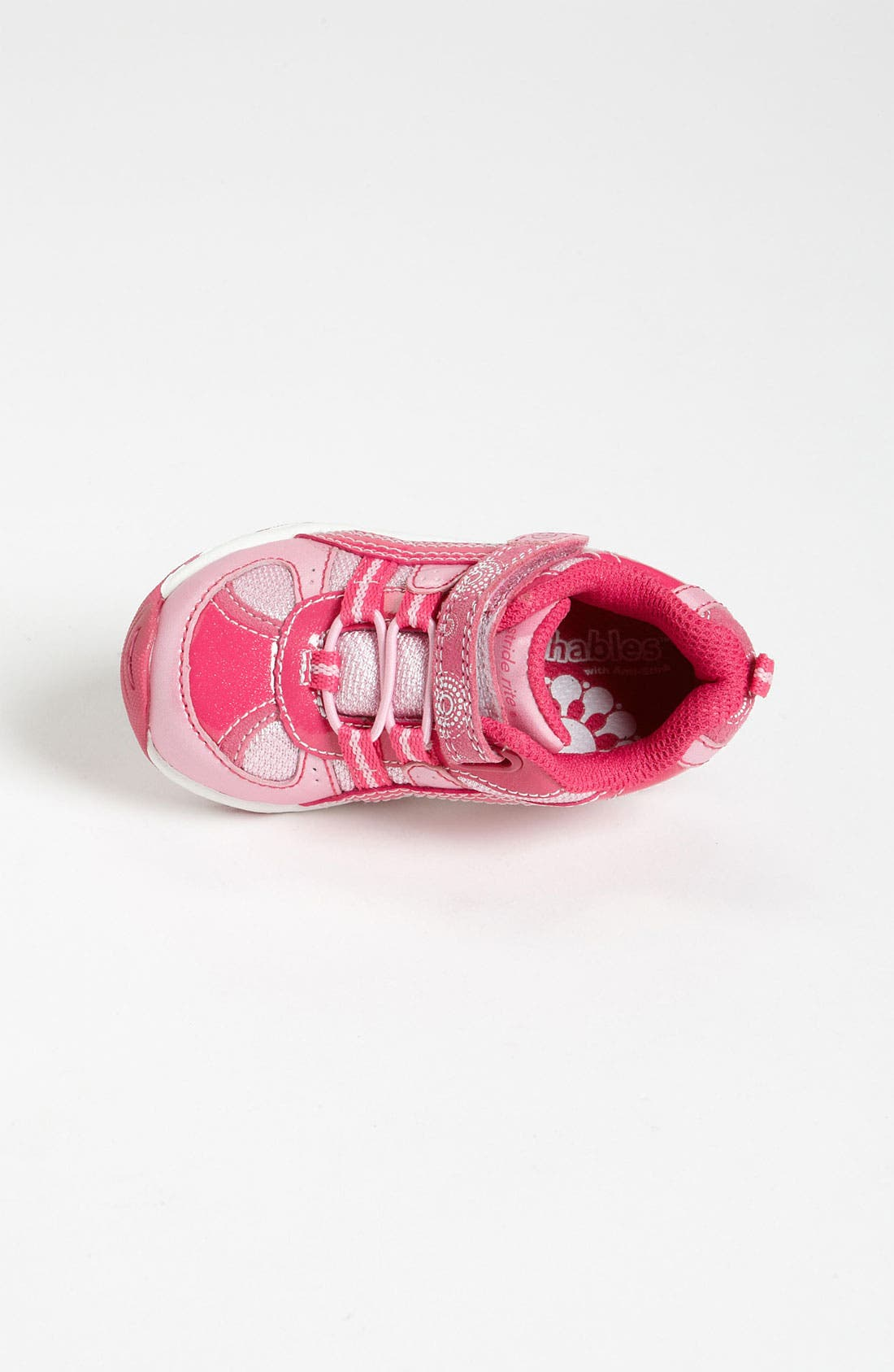 Alternate Image 3  - Stride Rite 'Milli' Sneaker (Baby, Walker & Toddler)