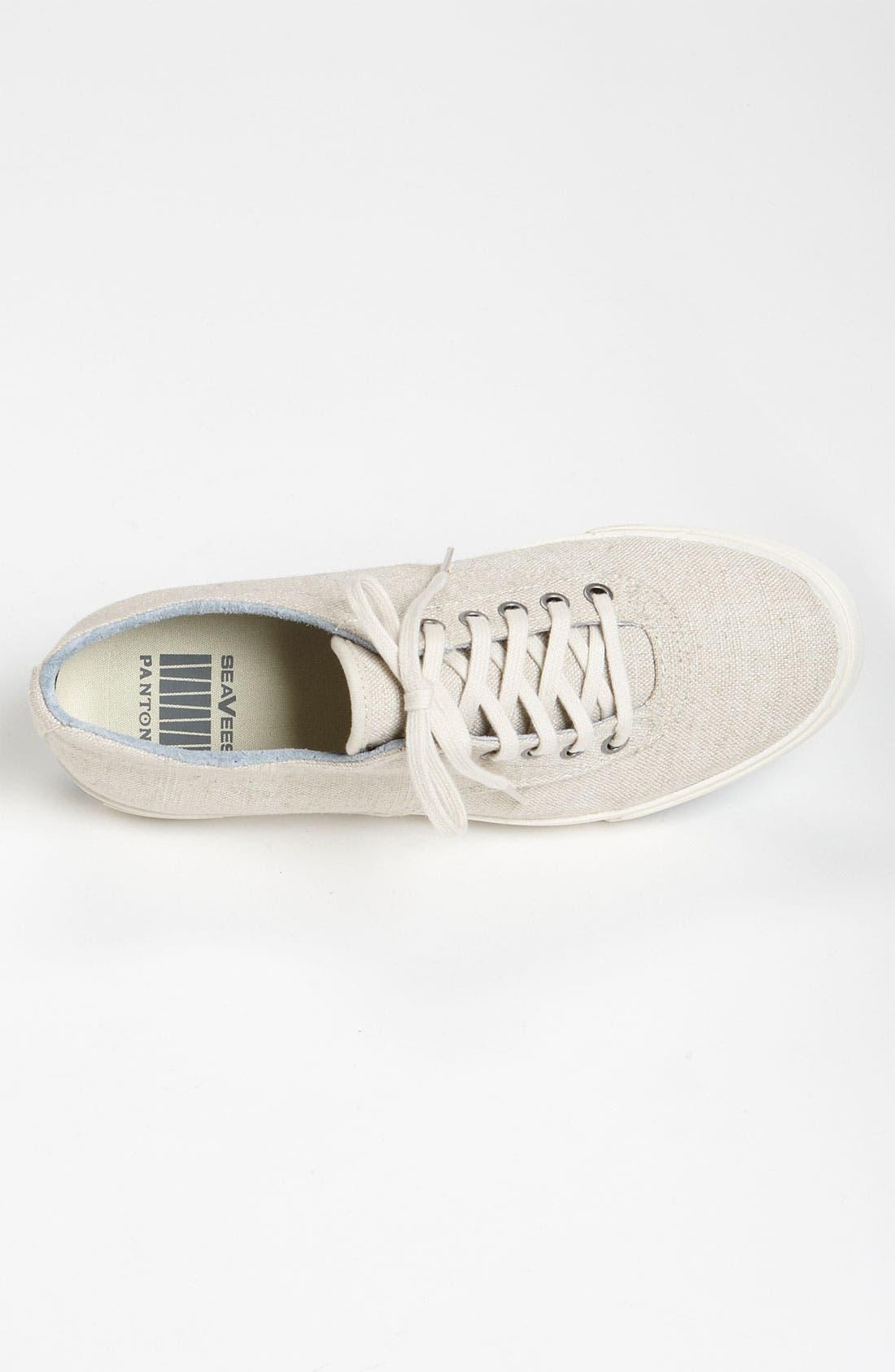 Alternate Image 3  - SeaVees '09/63 Pantone® Plimsoll' Sneaker