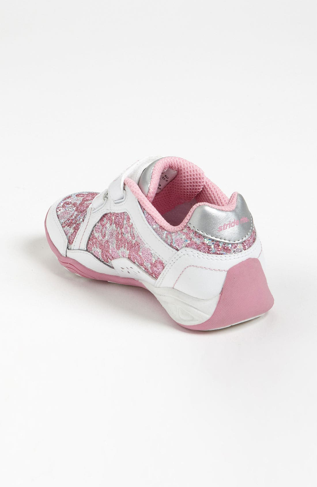 Alternate Image 2  - Stride Rite 'Jade' Sneaker (Walker, Toddler & Little Kid)