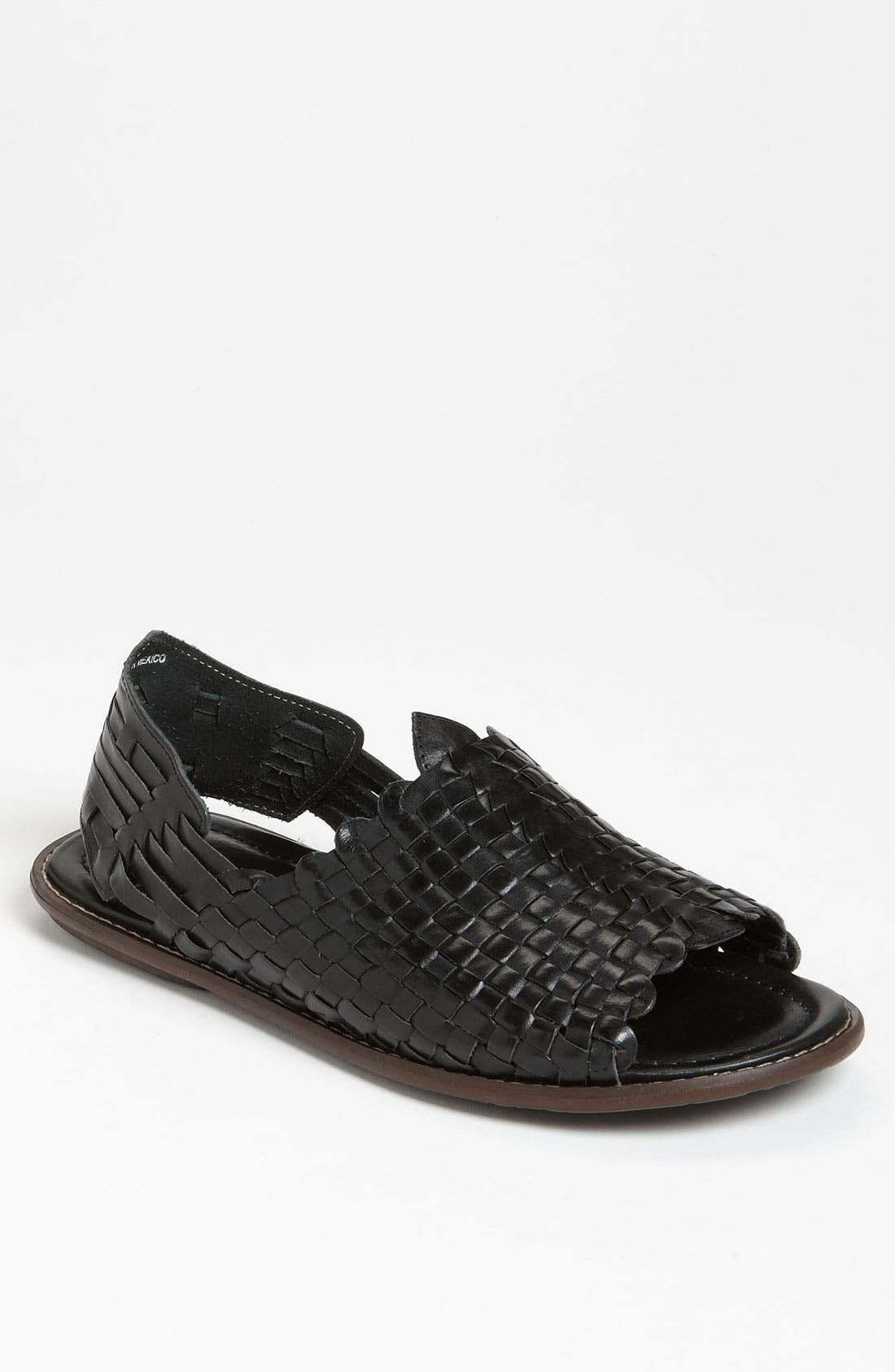 Alternate Image 1 Selected - Bed Stu 'El Principe' Huarache Sandal (Online Only) (Men)