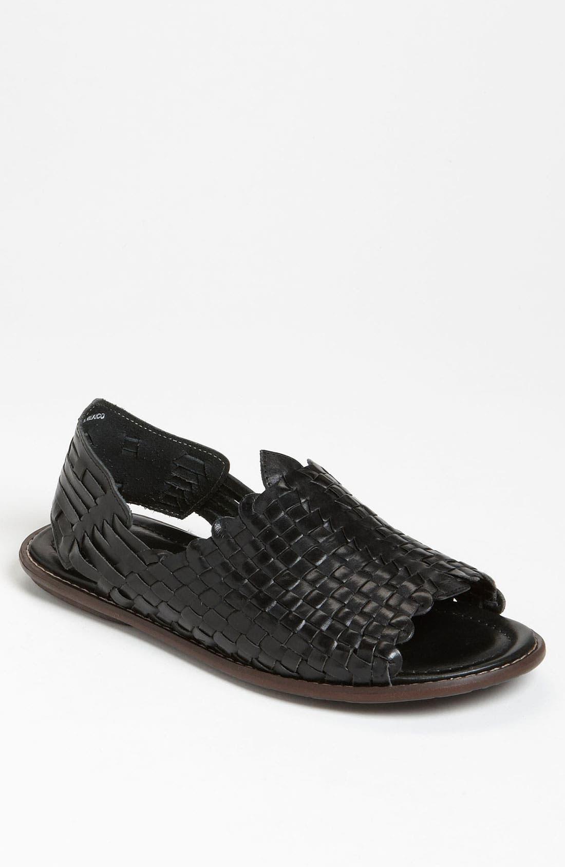 Main Image - Bed Stu 'El Principe' Huarache Sandal (Online Only) (Men)
