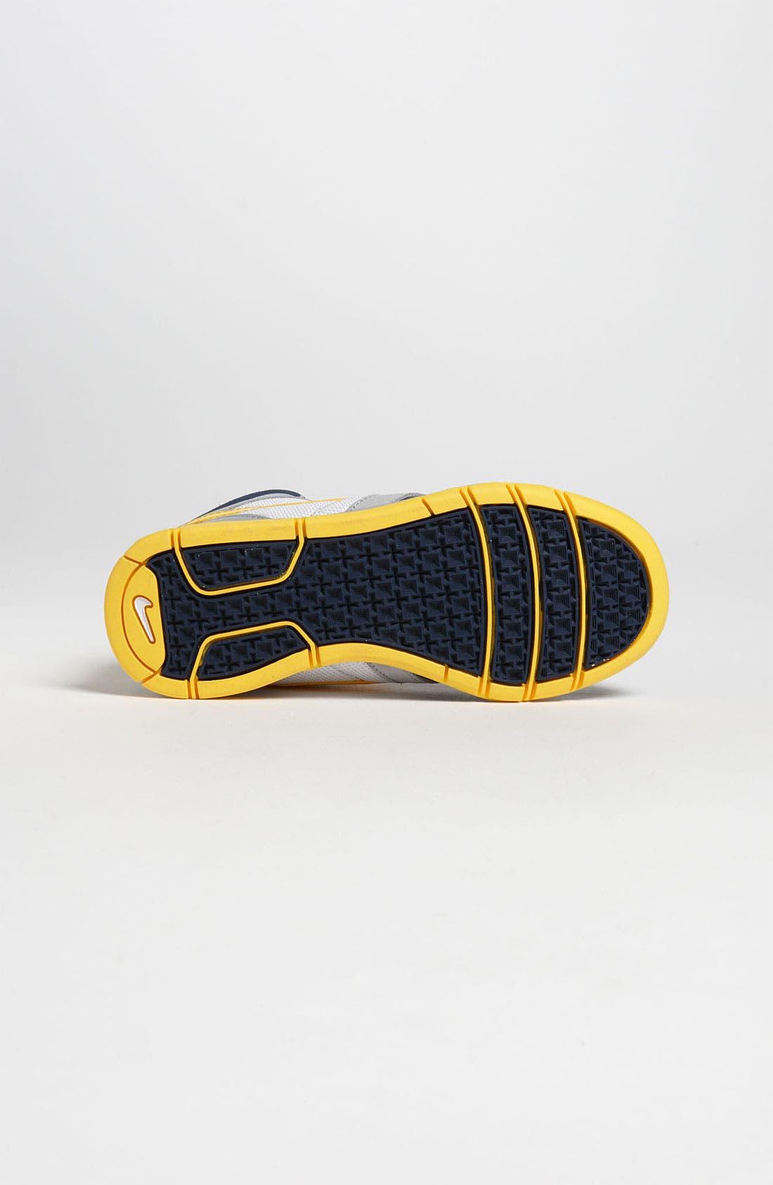 Alternate Image 4  - Nike 'Mogan Mid 3' Sneaker (Toddler, Little Kid & Big Kid)