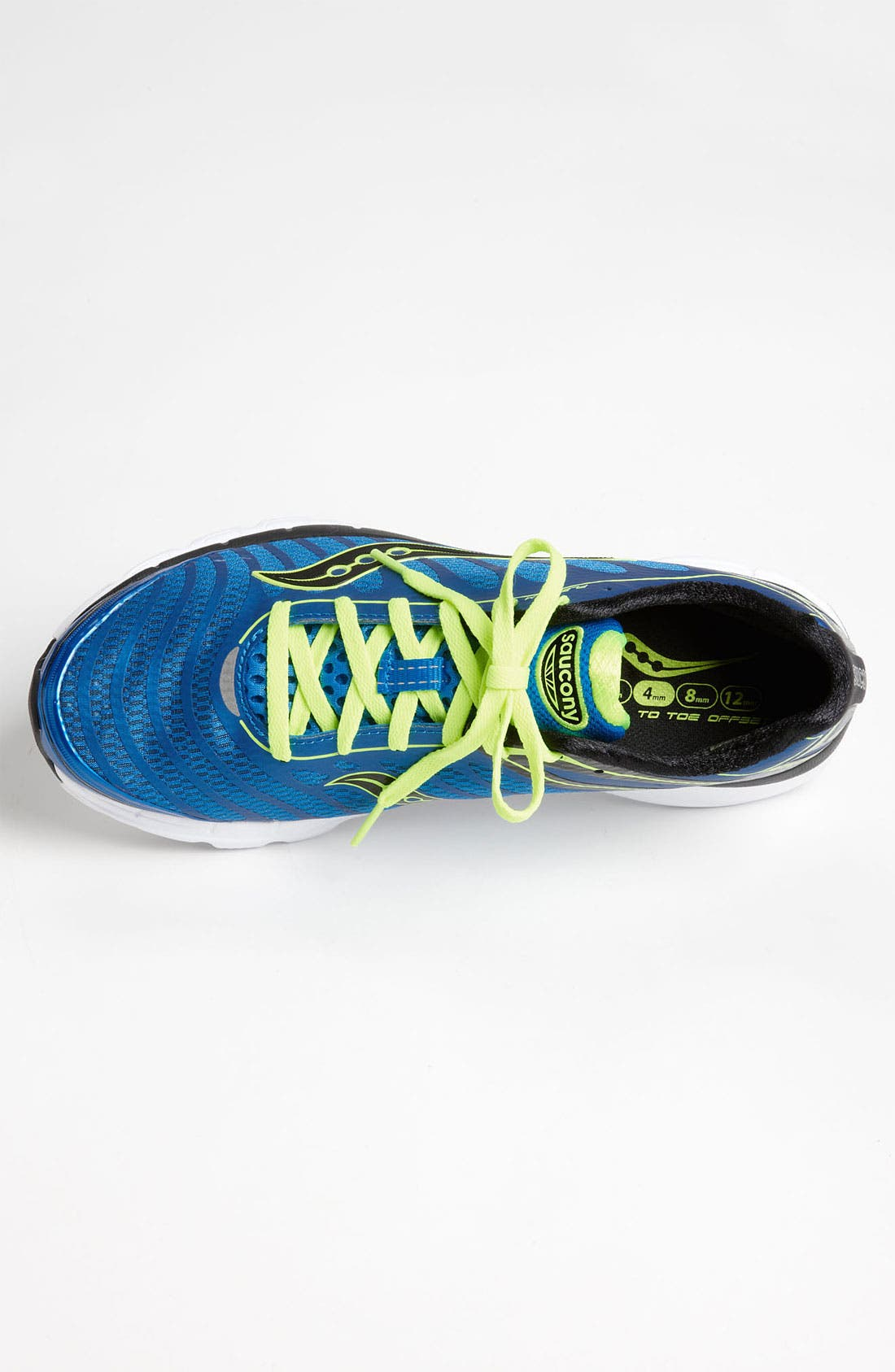 Alternate Image 3  - Saucony 'ProGrid Kinvara 3' Running Shoe (Men)
