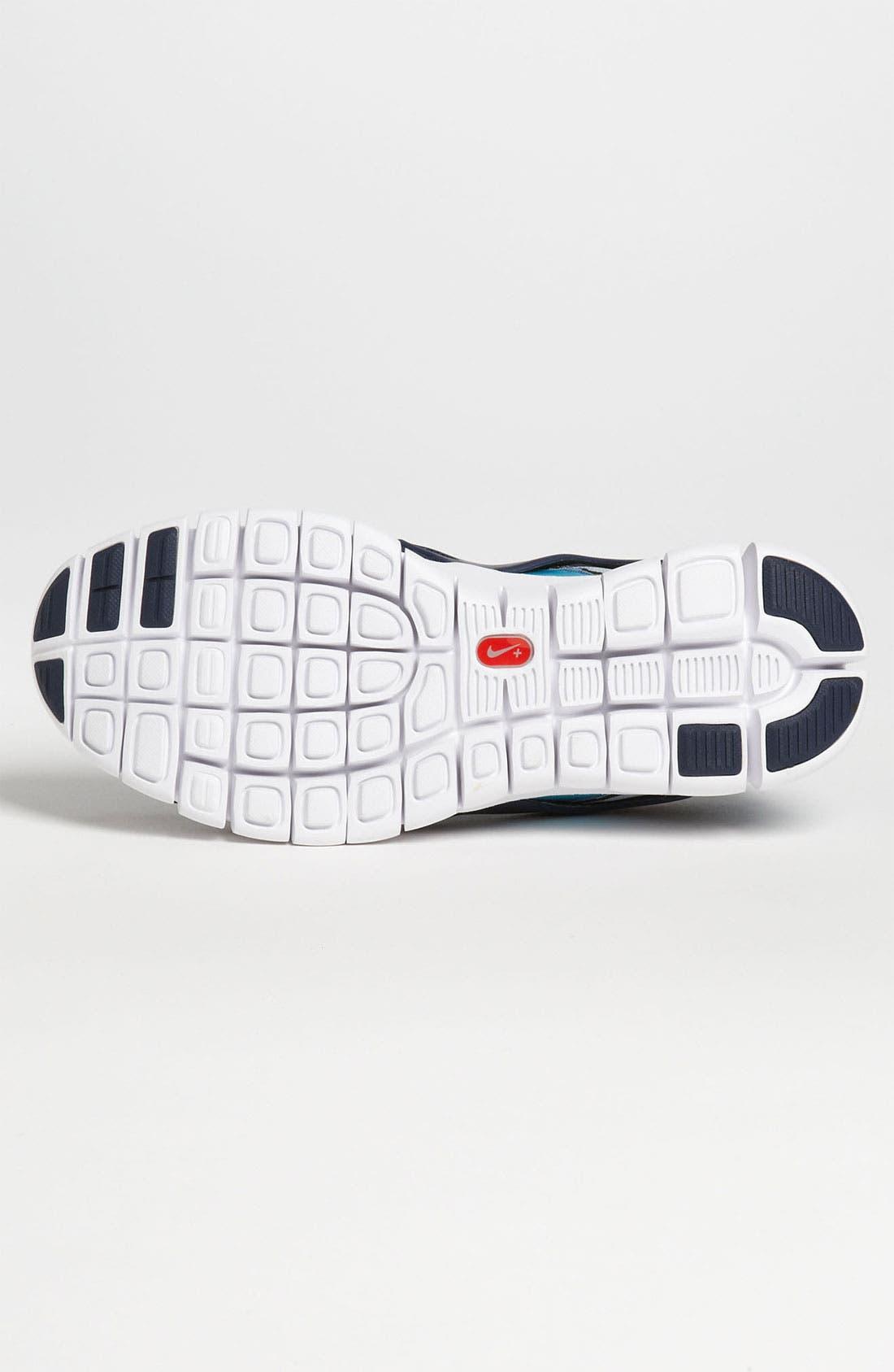 Alternate Image 4  - Nike 'Huarache Free Run' Running Shoe (Men)