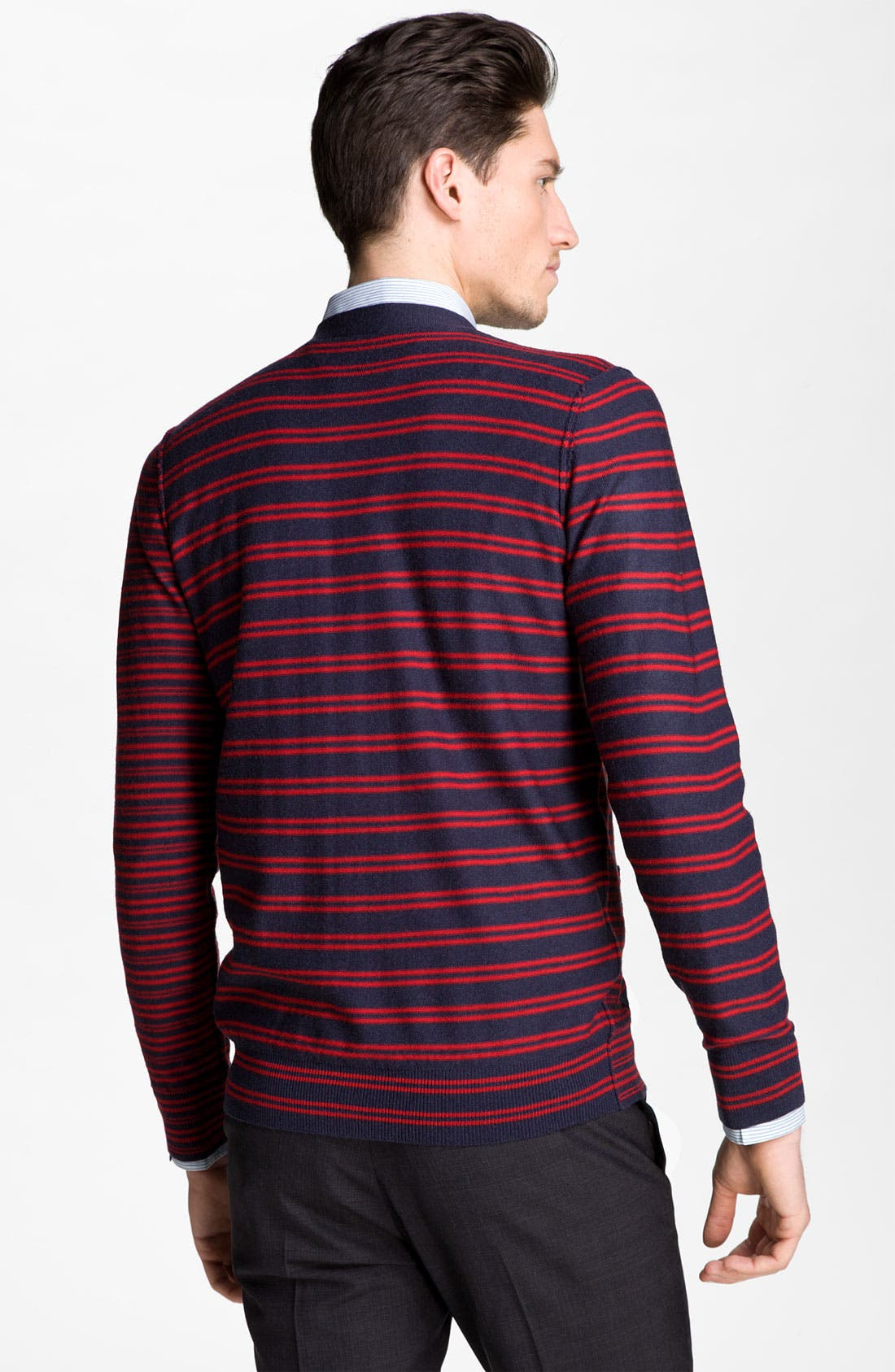 Alternate Image 2  - PS Paul Smith Wool Cardigan
