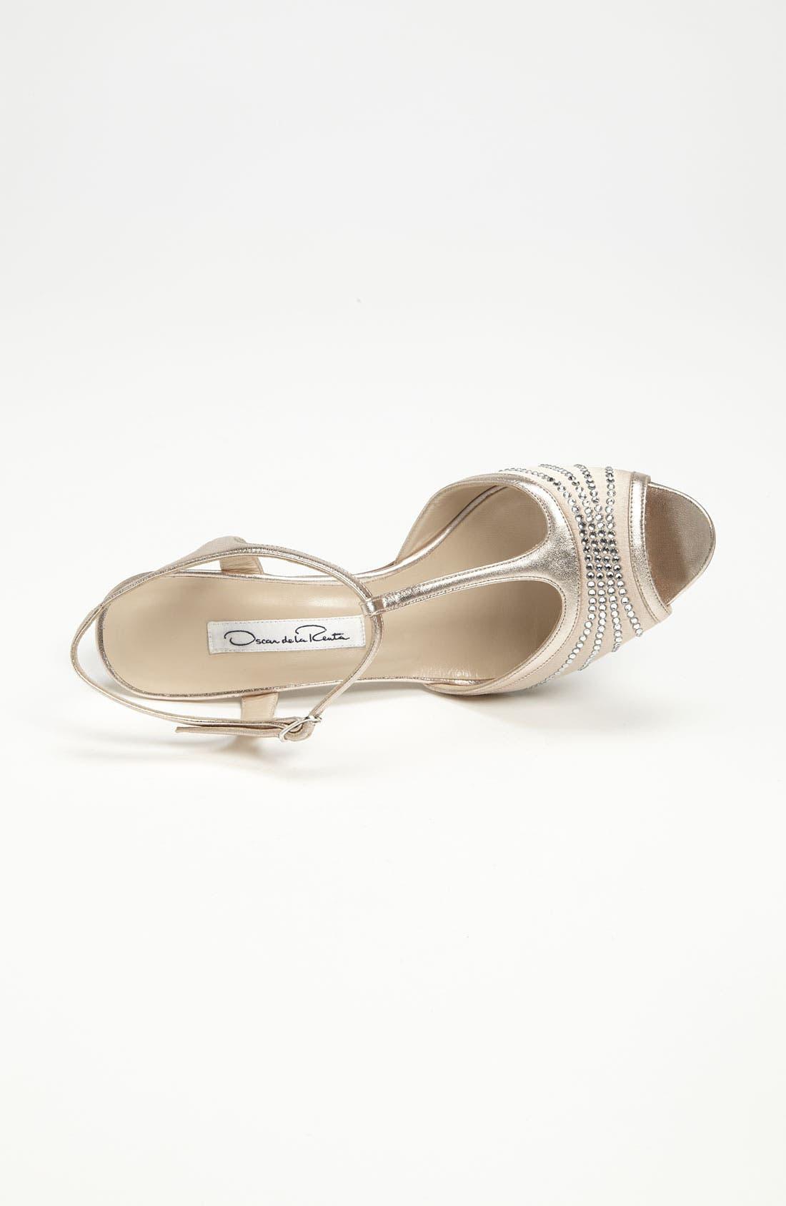 Alternate Image 3  - Oscar de la Renta 'Sienna' Sandal