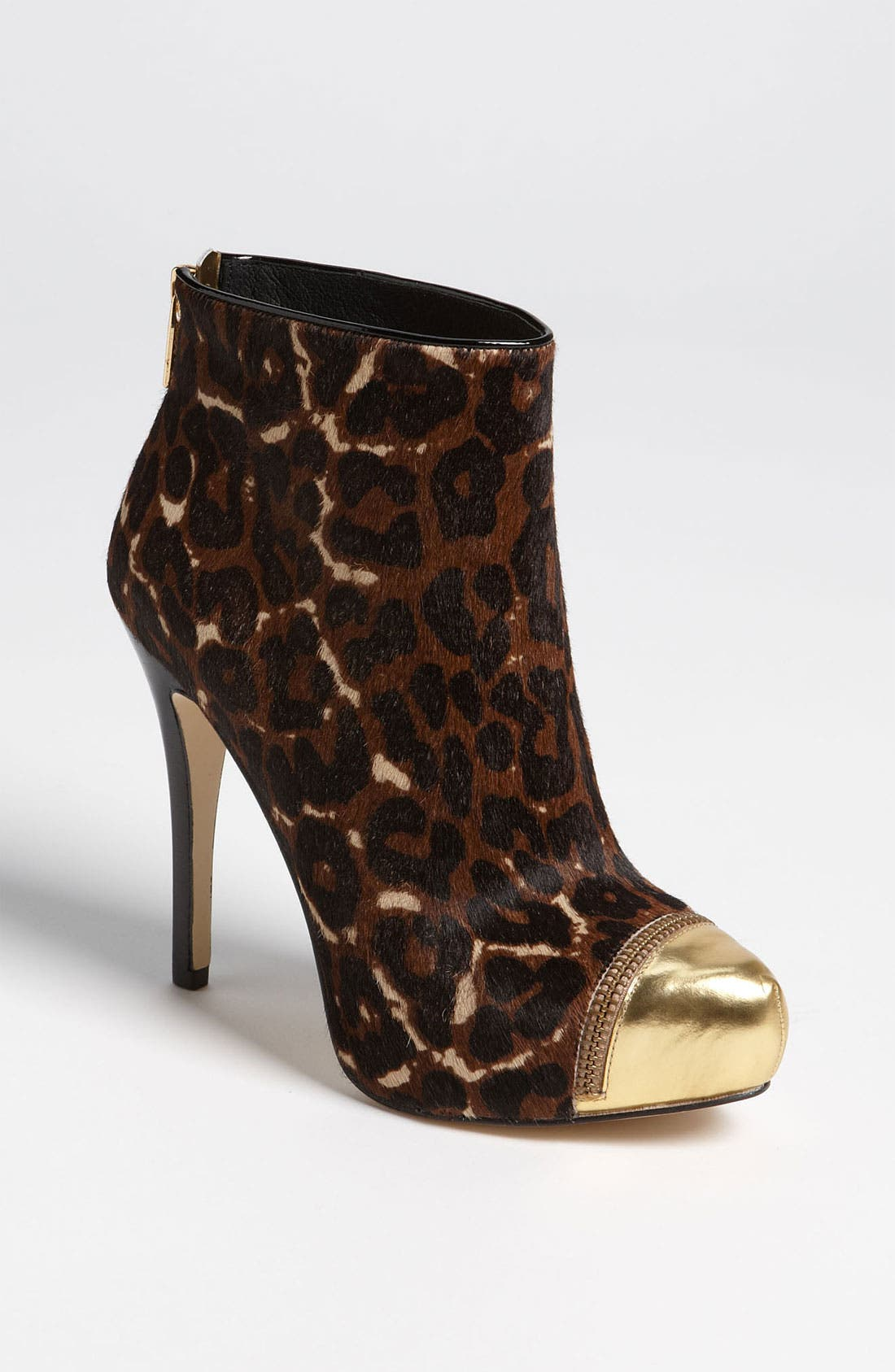 Alternate Image 1 Selected - MICHAEL Michael Kors 'Cynthia' Bootie