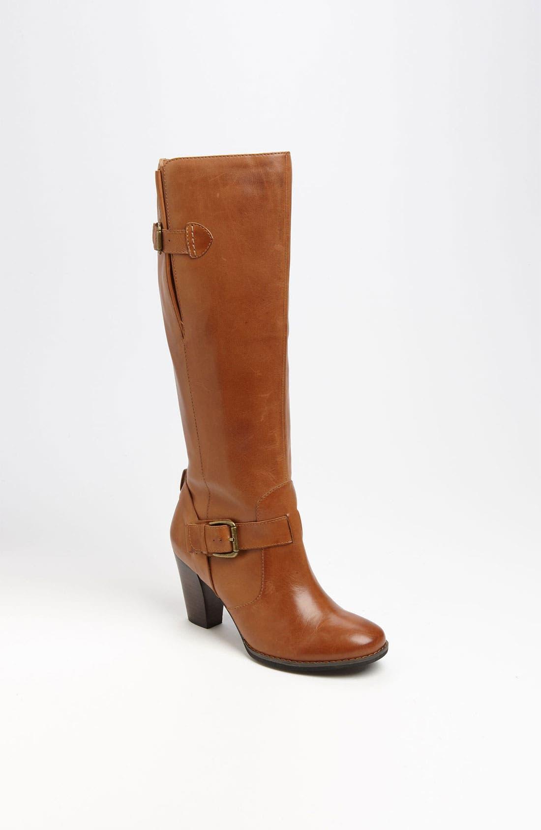 Alternate Image 1 Selected - Clarks® 'Heath Skylark' Boot