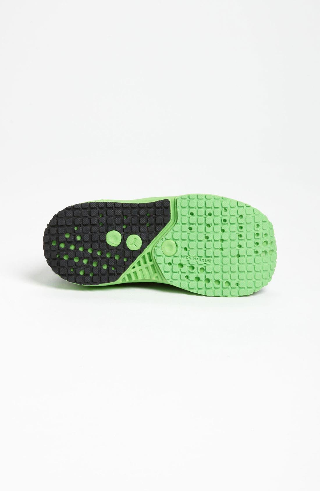 Alternate Image 4  - PUMA 'Bolt evoSPEEDOMETER V' Sneaker (Baby, Walker & Toddler)