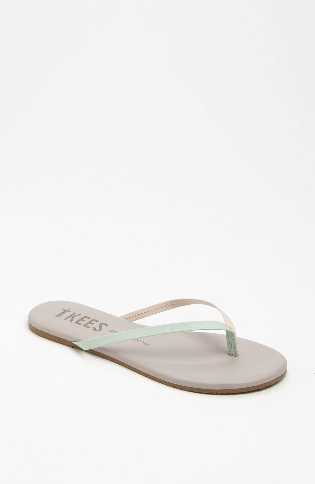 Alternate Image 1 Selected - TKEES Flip Flop