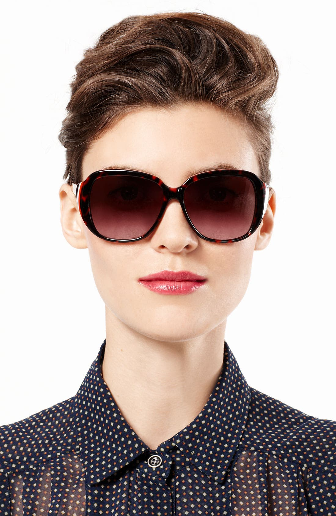 Alternate Image 3  - MARC BY MARC JACOBS 'Classic' Sunglasses