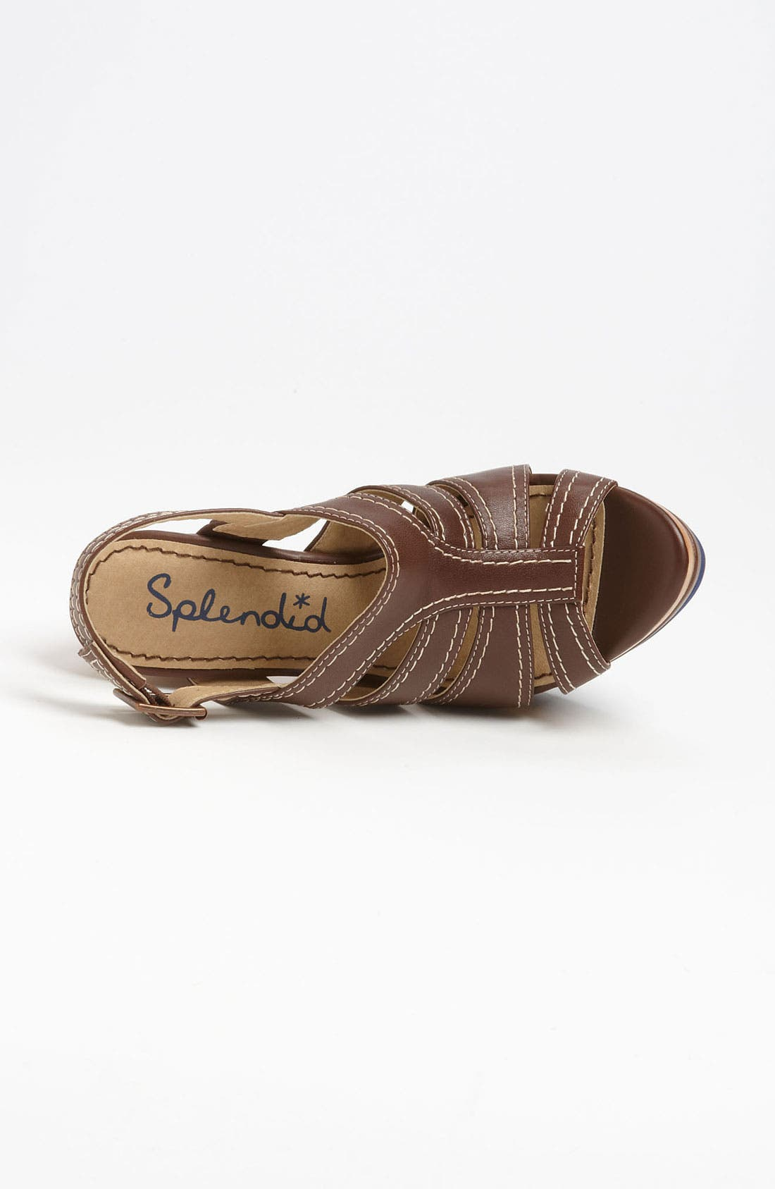 Alternate Image 3  - Splendid 'Honolulu' Sandal