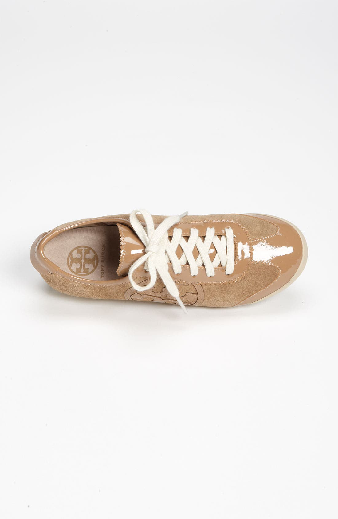 Alternate Image 3  - Tory Burch 'Murphey' Split Suede Sneaker