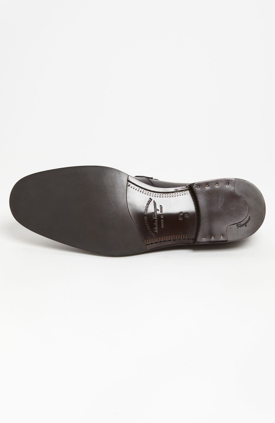 Alternate Image 4  - Salvatore Ferragamo 'Asmara' Bit Loafer