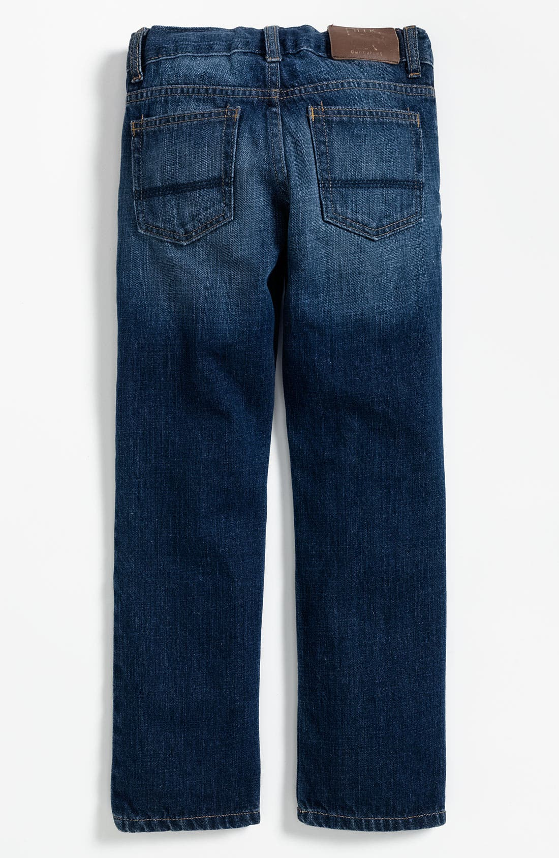 Alternate Image 1 Selected - Peek 'Ellis' Jeans (Toddler, Little Boys & Big Boys)