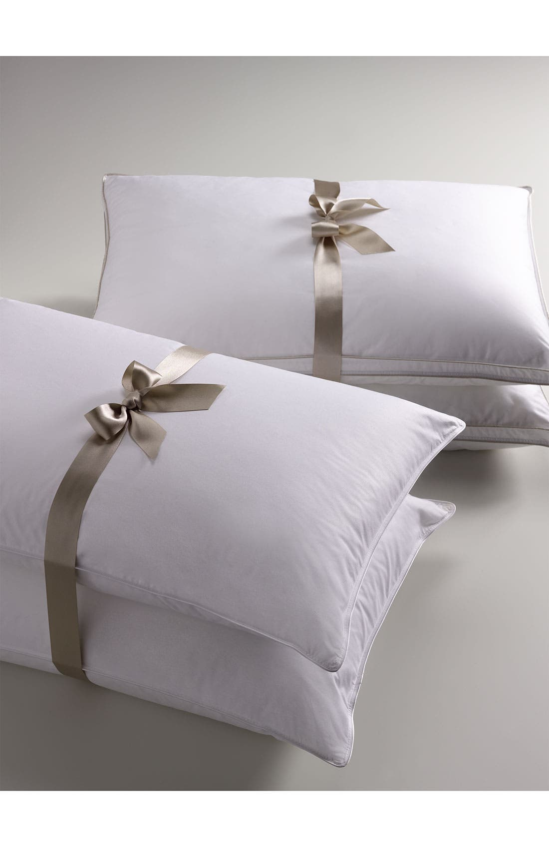 Alternate Image 2  - Nordstrom at Home Light-Medium Support Down Pillow (2 for $169)