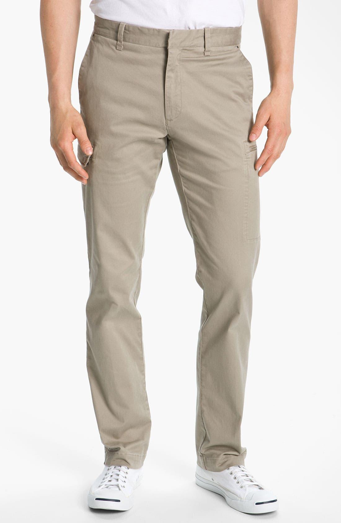 Alternate Image 1 Selected - Victorinox Swiss Army® Cargo Pants