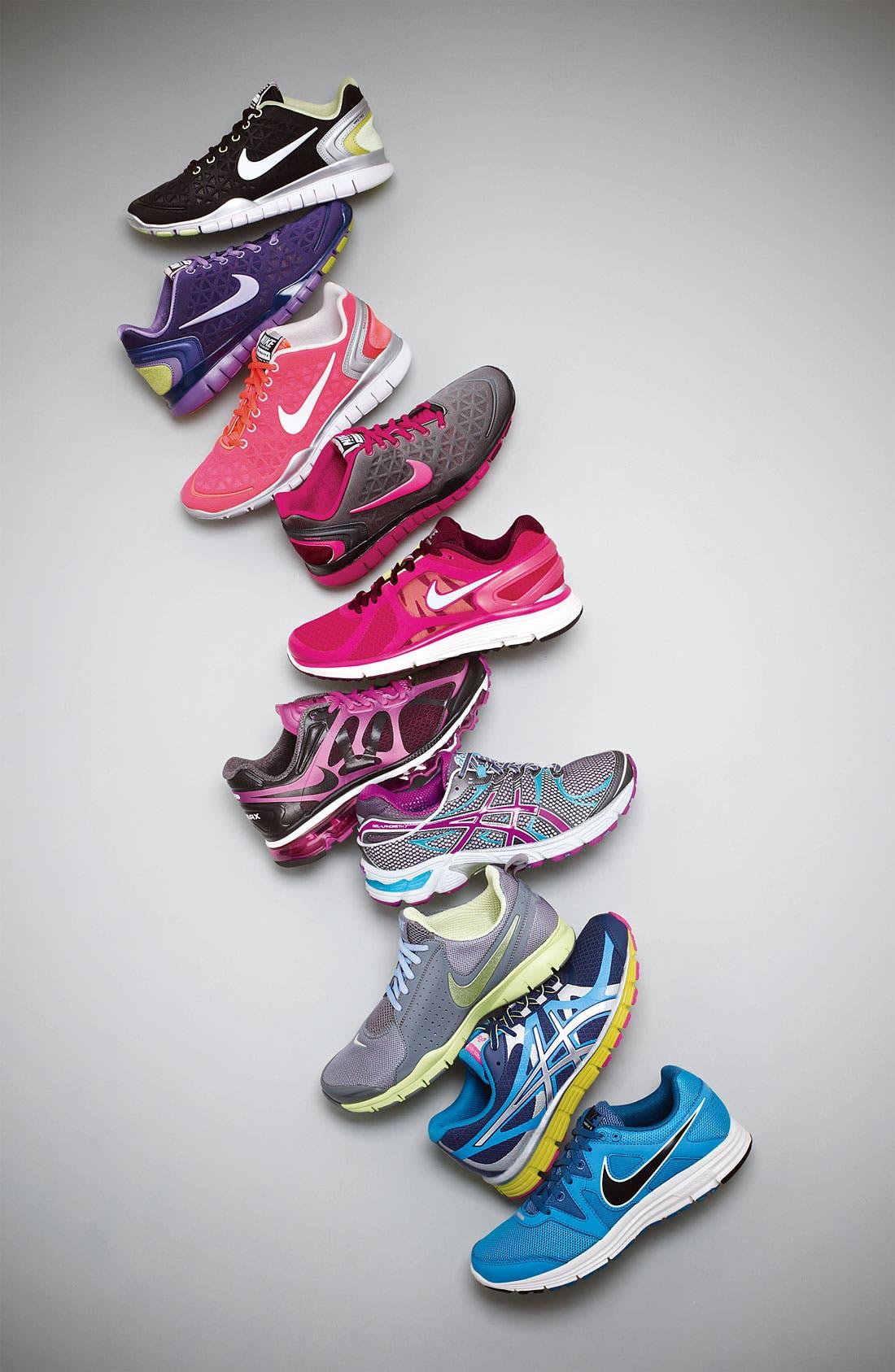 Alternate Image 5  - Nike 'Lunarfly 3' Running Shoe (Women)