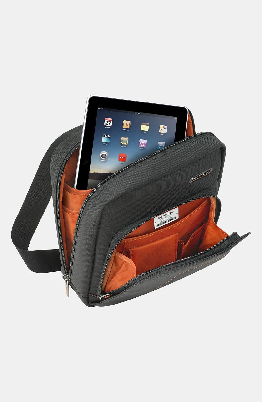 Alternate Image 2  - Briggs & Riley 'Verb - Slide' Tech Bag
