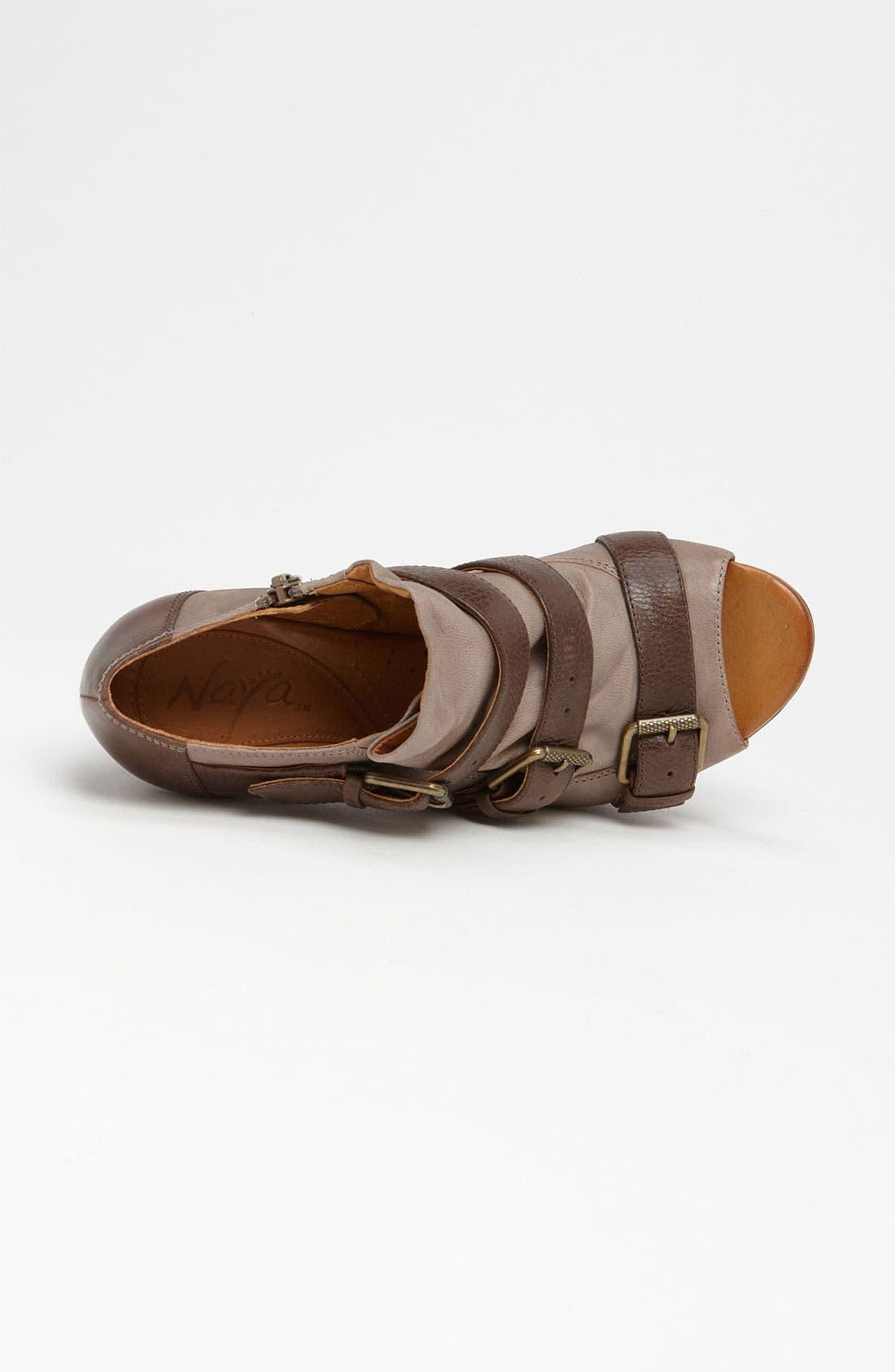Alternate Image 3  - Naya 'Kindred' Boot