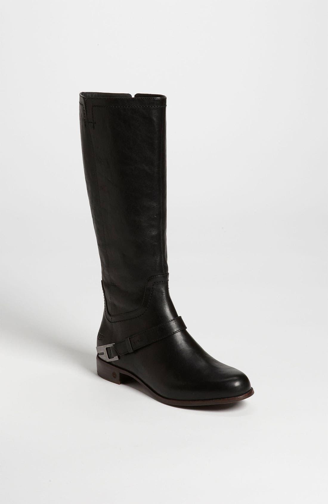 Alternate Image 1 Selected - UGG® Australia 'Channing II' Boot (Women)