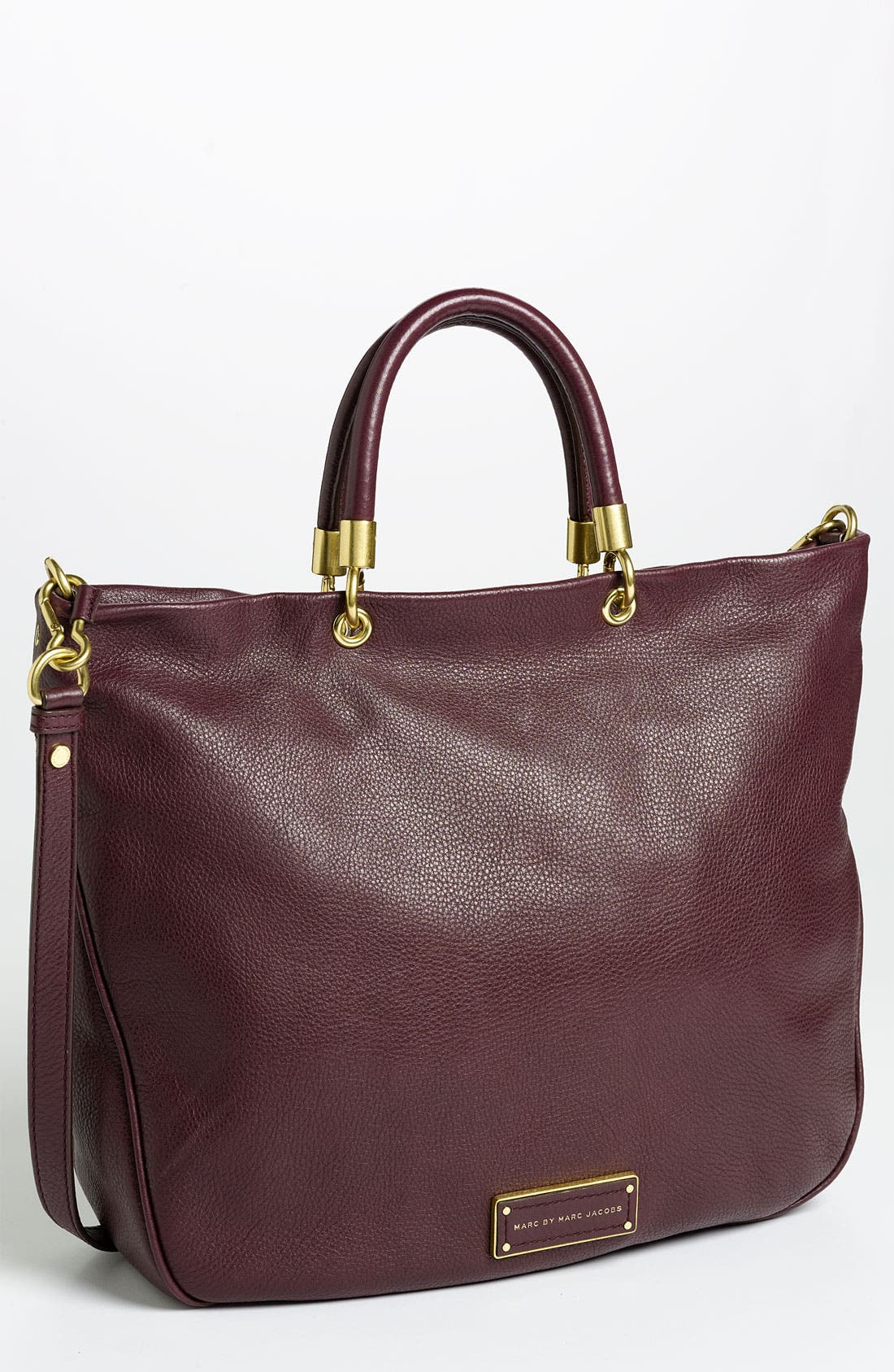 Alternate Image 1 Selected - MARC BY MARC JACOBS 'Too Hot to Handle' Shopper