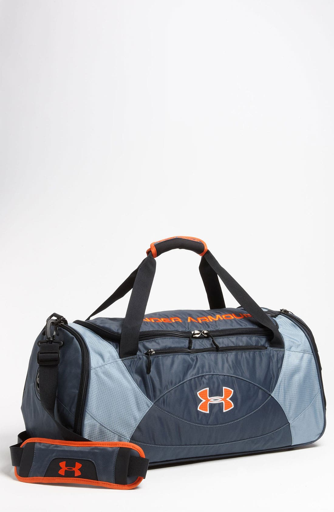 Alternate Image 1 Selected - Under Armour 'Overtime' Duffel Bag