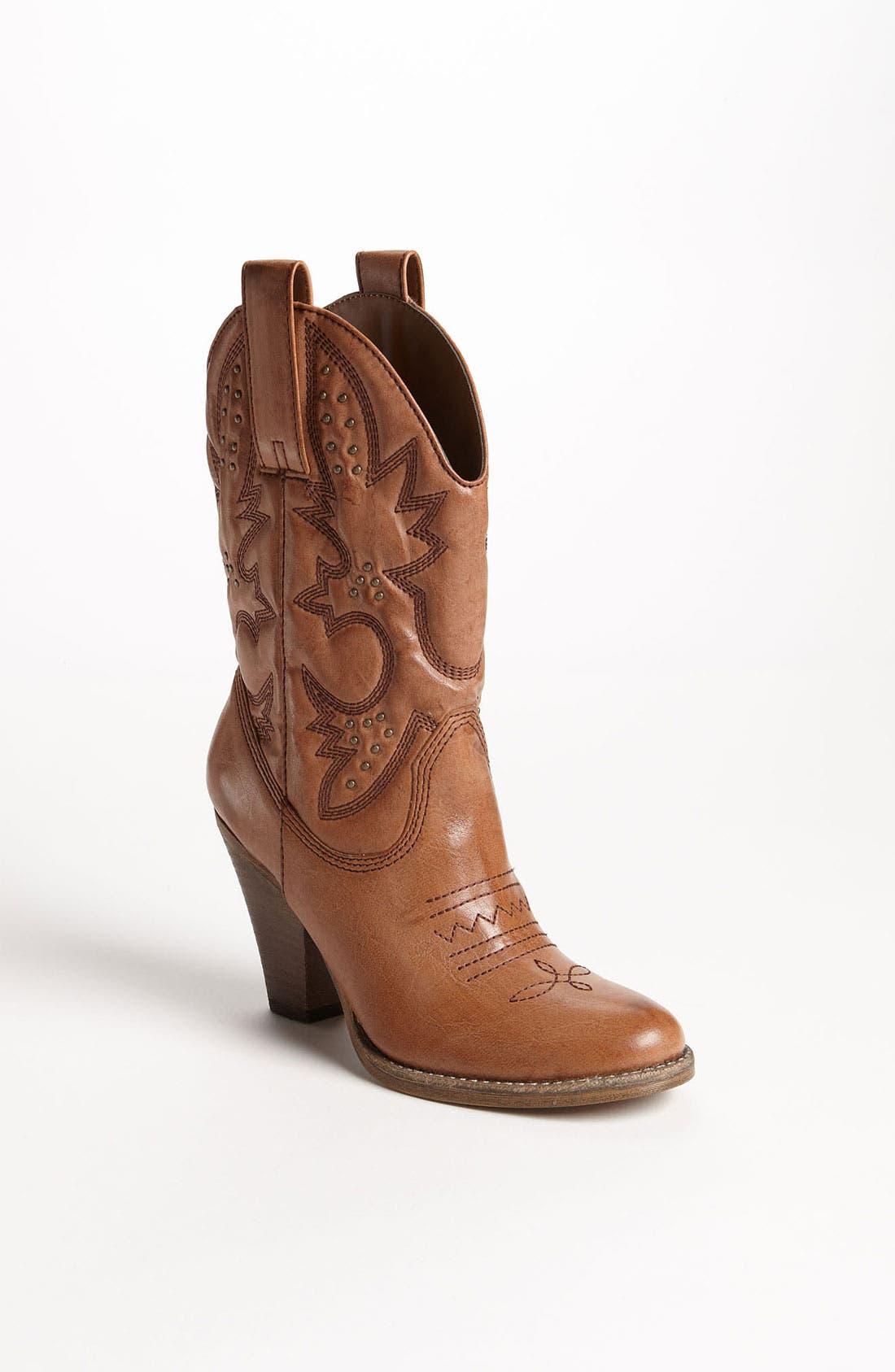 Alternate Image 1 Selected - MIA 'Larah 'Cowboy Boot