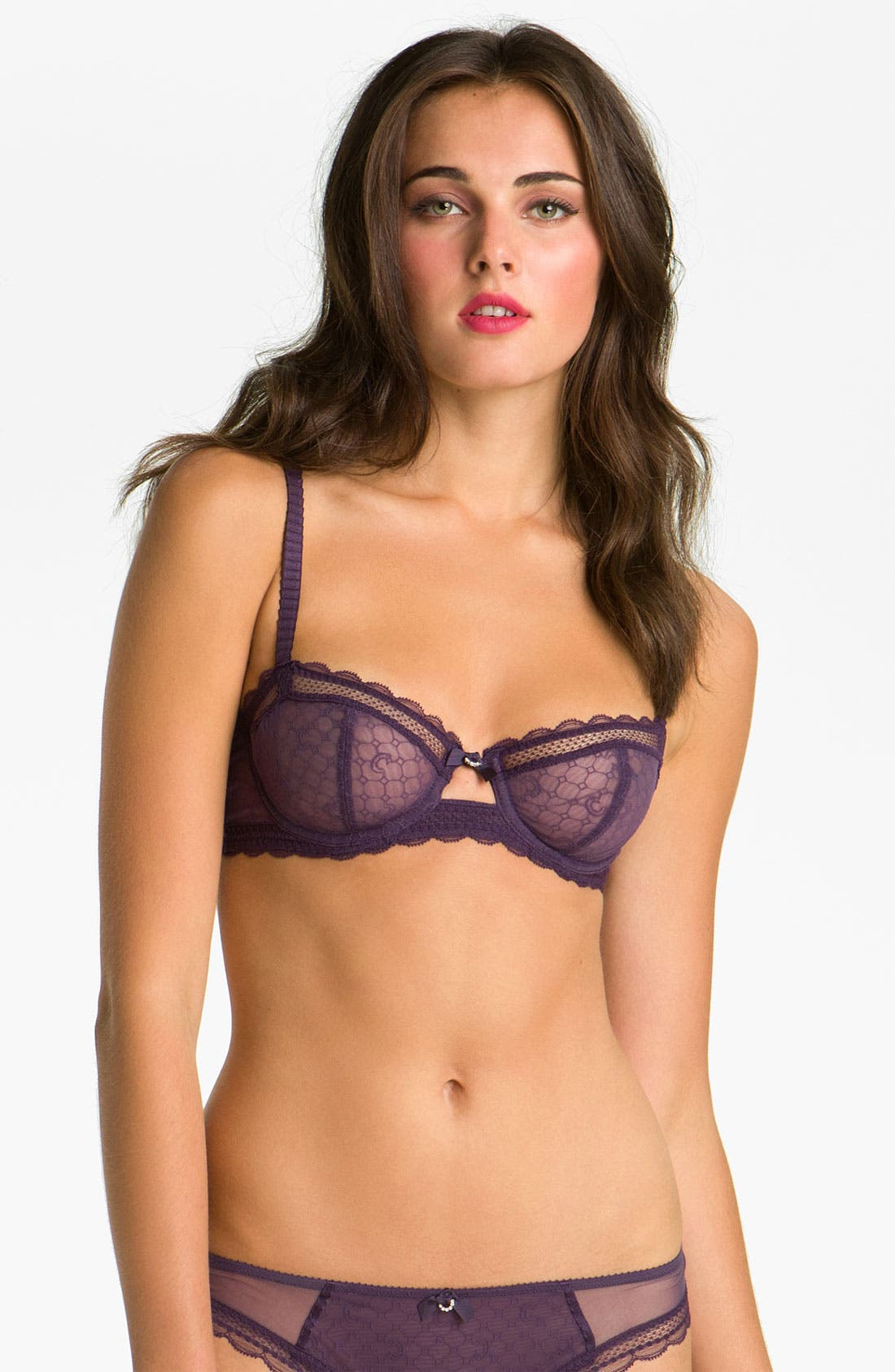 Alternate Image 1 Selected - Chantelle Intimates 'C Chic Sexy - 3645' Underwire Demi Bra