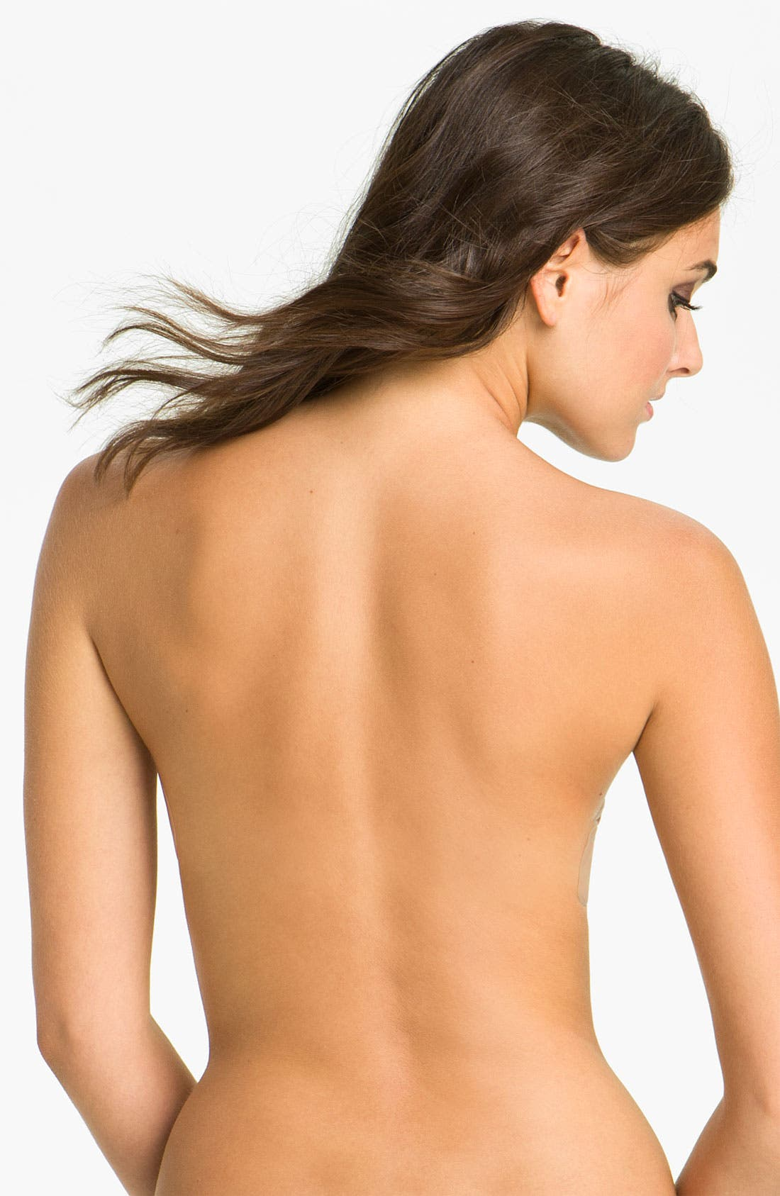 Alternate Image 2  - Nordstrom Lingerie Go Bare Backless Strapless Underwire Bra