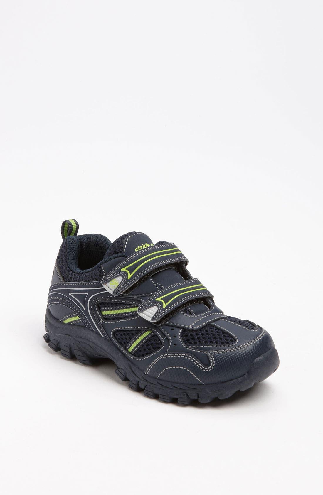 Alternate Image 1 Selected - Stride Rite 'Dallas' Sneaker (Baby, Walker, Toddler & Little Kid)