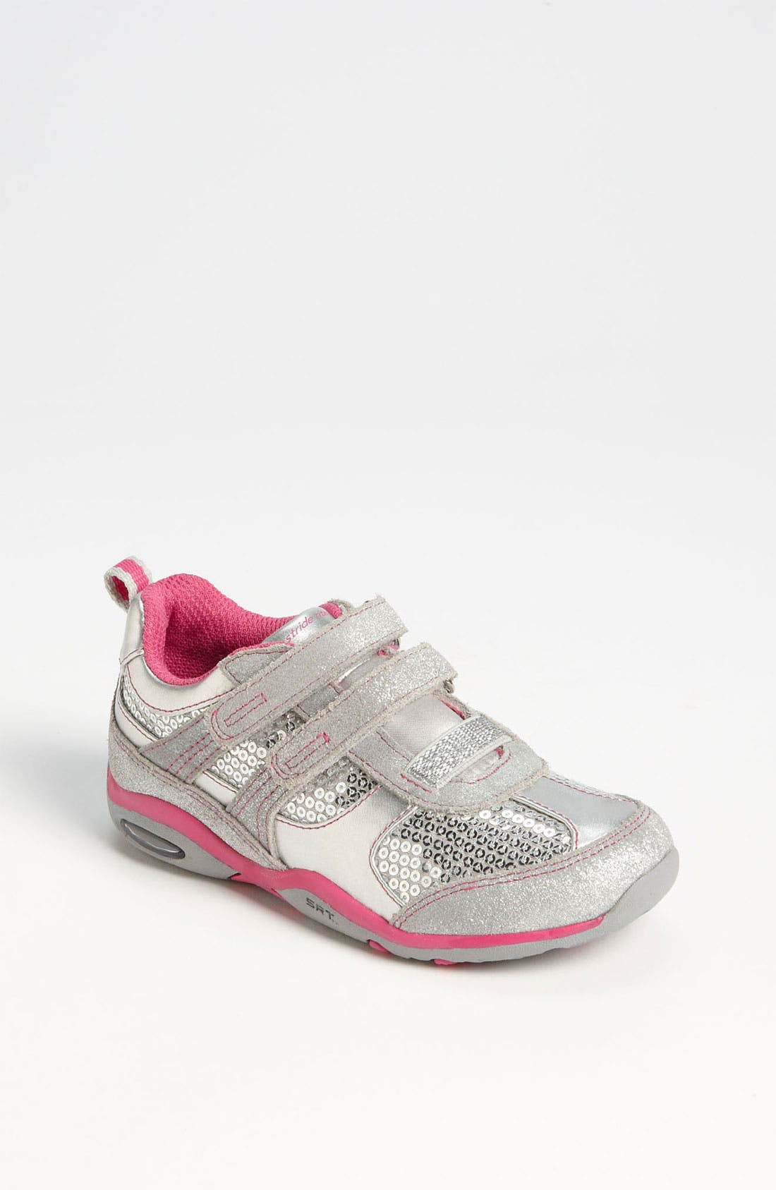 Alternate Image 1 Selected - Stride Rite 'Brook' Sneaker (Toddler & Little Kid)