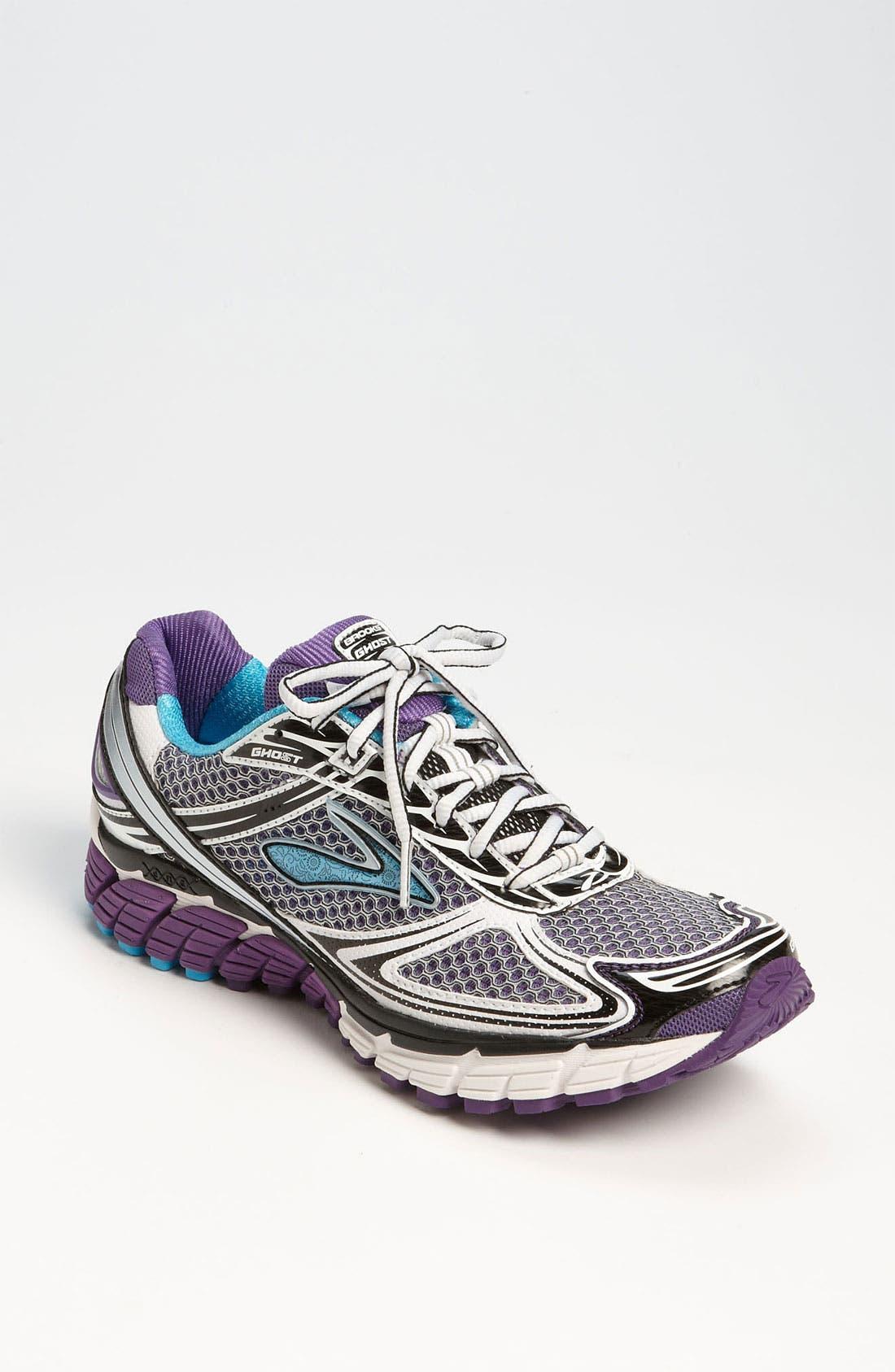 Main Image - Brooks 'Ghost 5' Running Shoe (Women) (Regular Retail Price: $109.95)