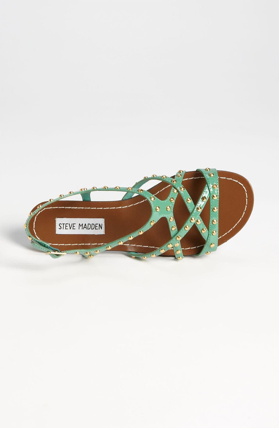 Alternate Image 3  - Steve Madden 'Colectt' Sandal