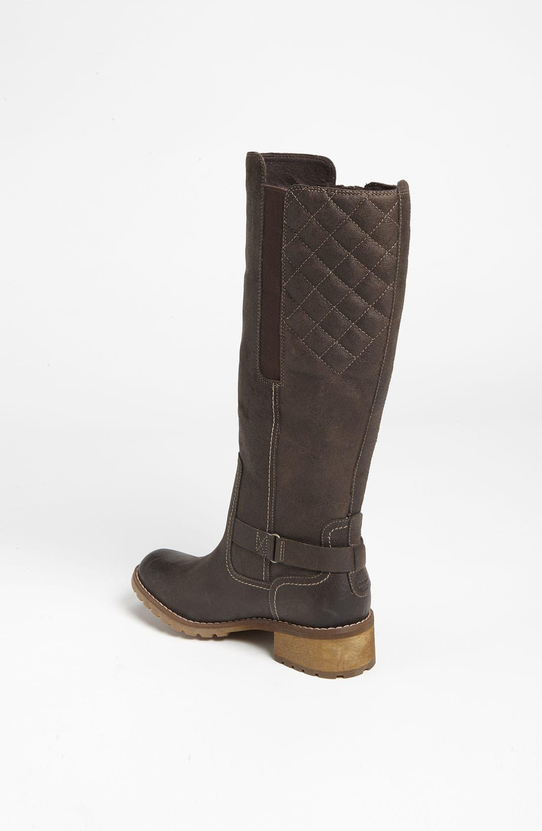 Alternate Image 2  - Timberland Earthkeepers® 'Apley' Tall Waterproof Boot