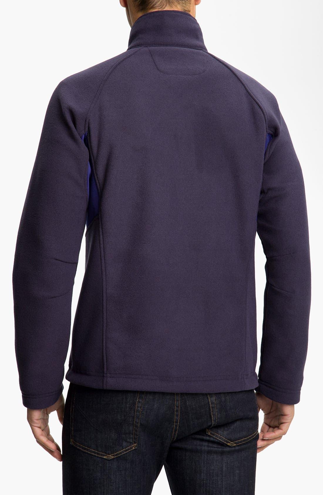 Alternate Image 2  - Columbia 'Thermarator II' Fleece Jacket