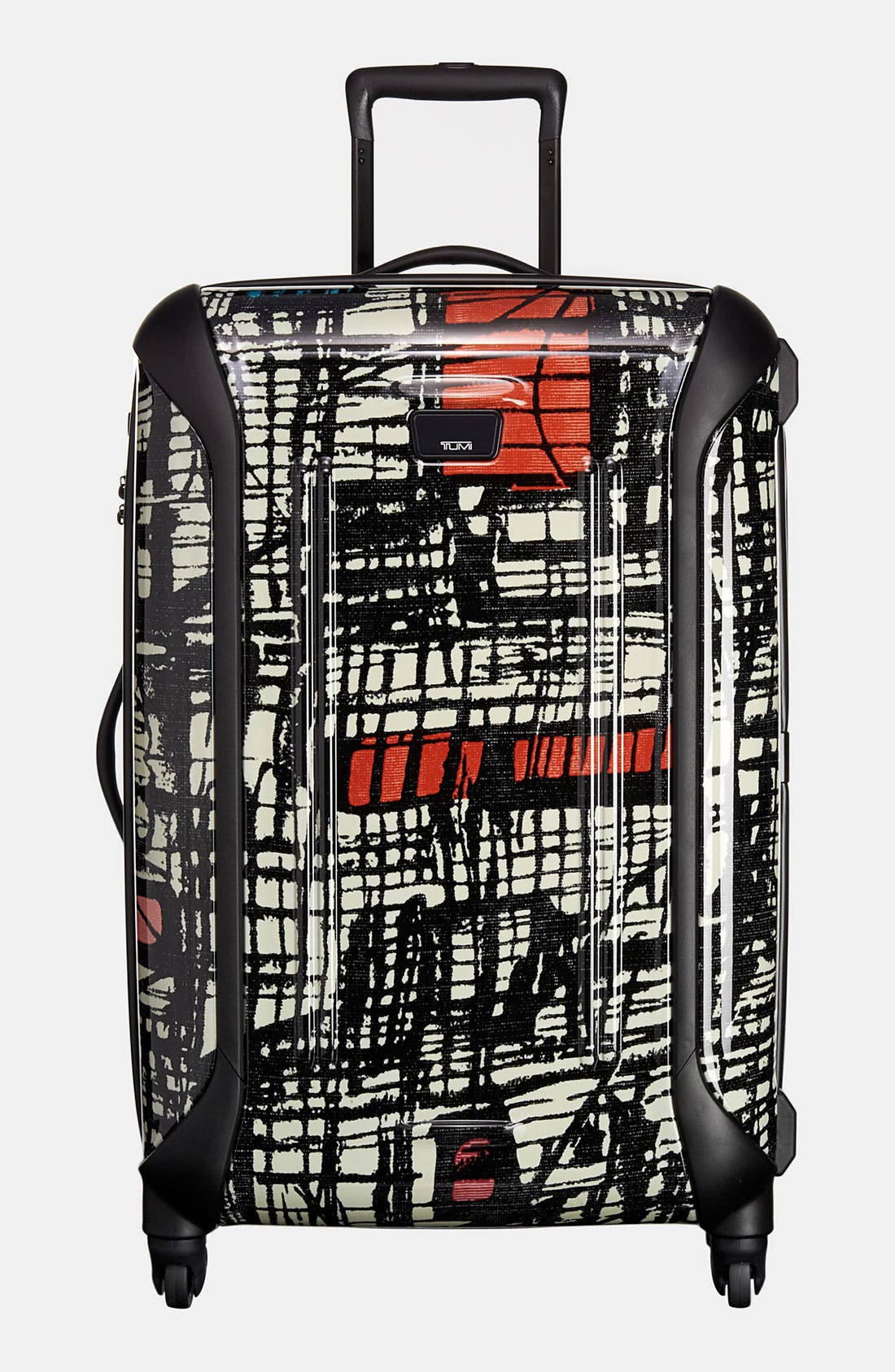 Alternate Image 1 Selected - Tumi 'Vapor™' Medium Trip Hard Shell Suitcase (28 Inch)