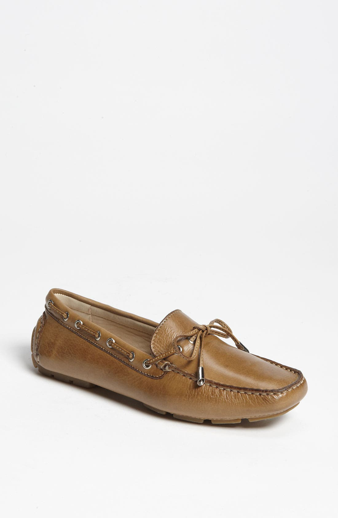 Alternate Image 1 Selected - Halogen® 'Prescott' Moccasin