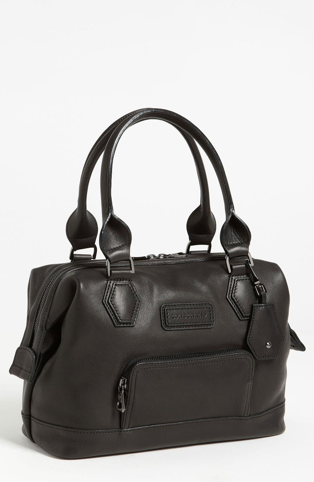 Alternate Image 1 Selected - Longchamp 'Légende Sport' Handbag