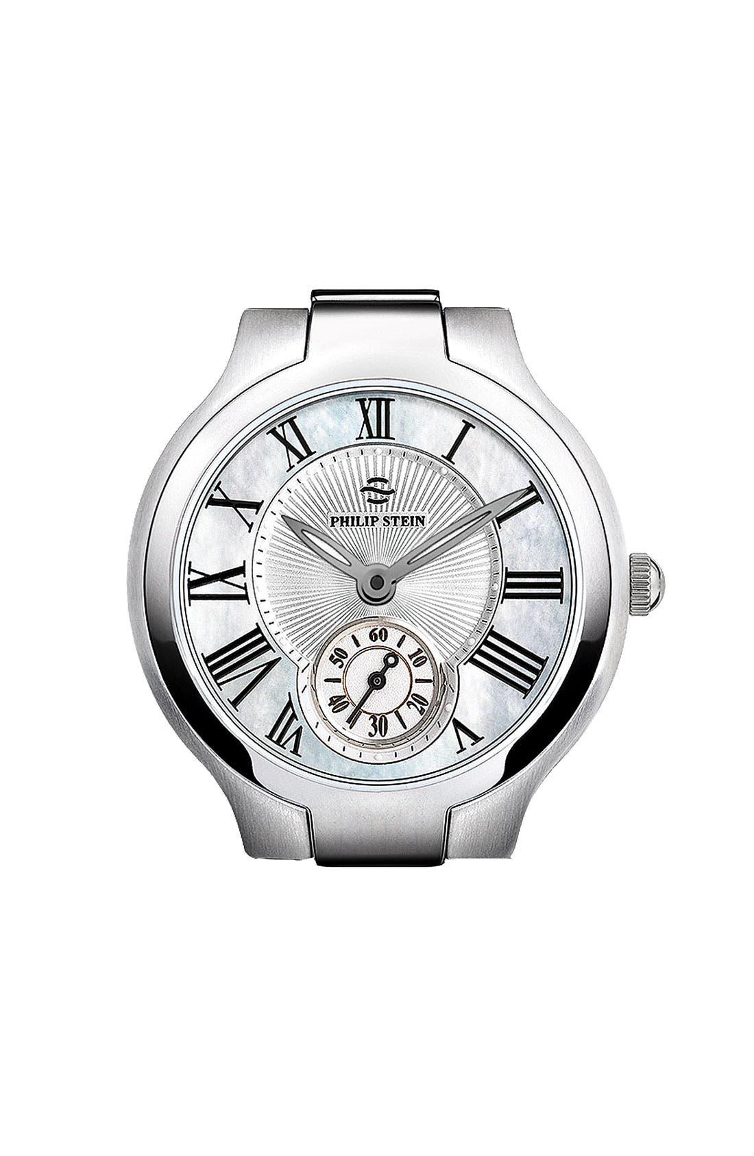 Main Image - Philip Stein® Round Watch Case