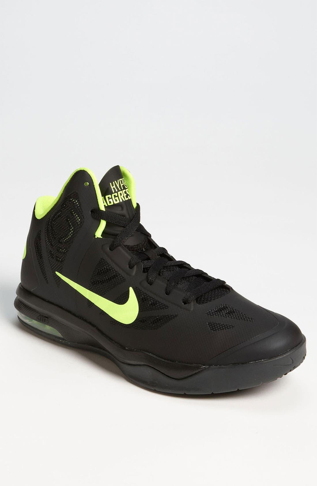 de68bce9 hombres Nike Nordstrom Zapatillas 'air Baloncesto De Hyperaggressor' Max  Pq7zw8Y7