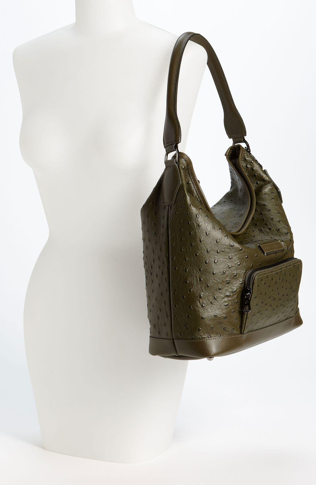 Alternate Image 2  - Longchamp 'Legende Exotic' Hobo