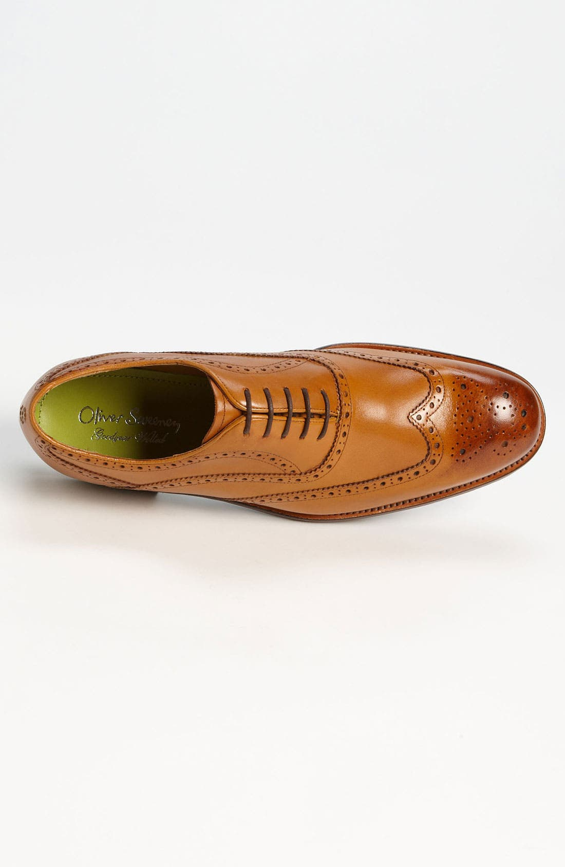 Alternate Image 3  - Oliver Sweeney 'Mellin' Wingtip Oxford