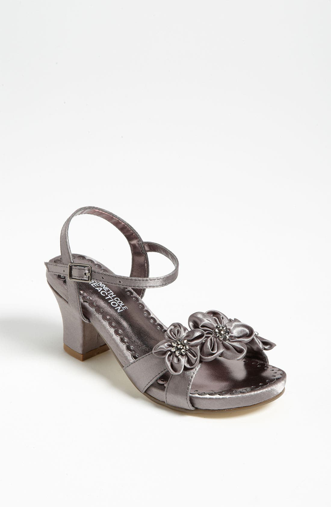 Alternate Image 1 Selected - Kenneth Cole Reaction 'Out Chase' Sandal (Little Kid & Big Kid)