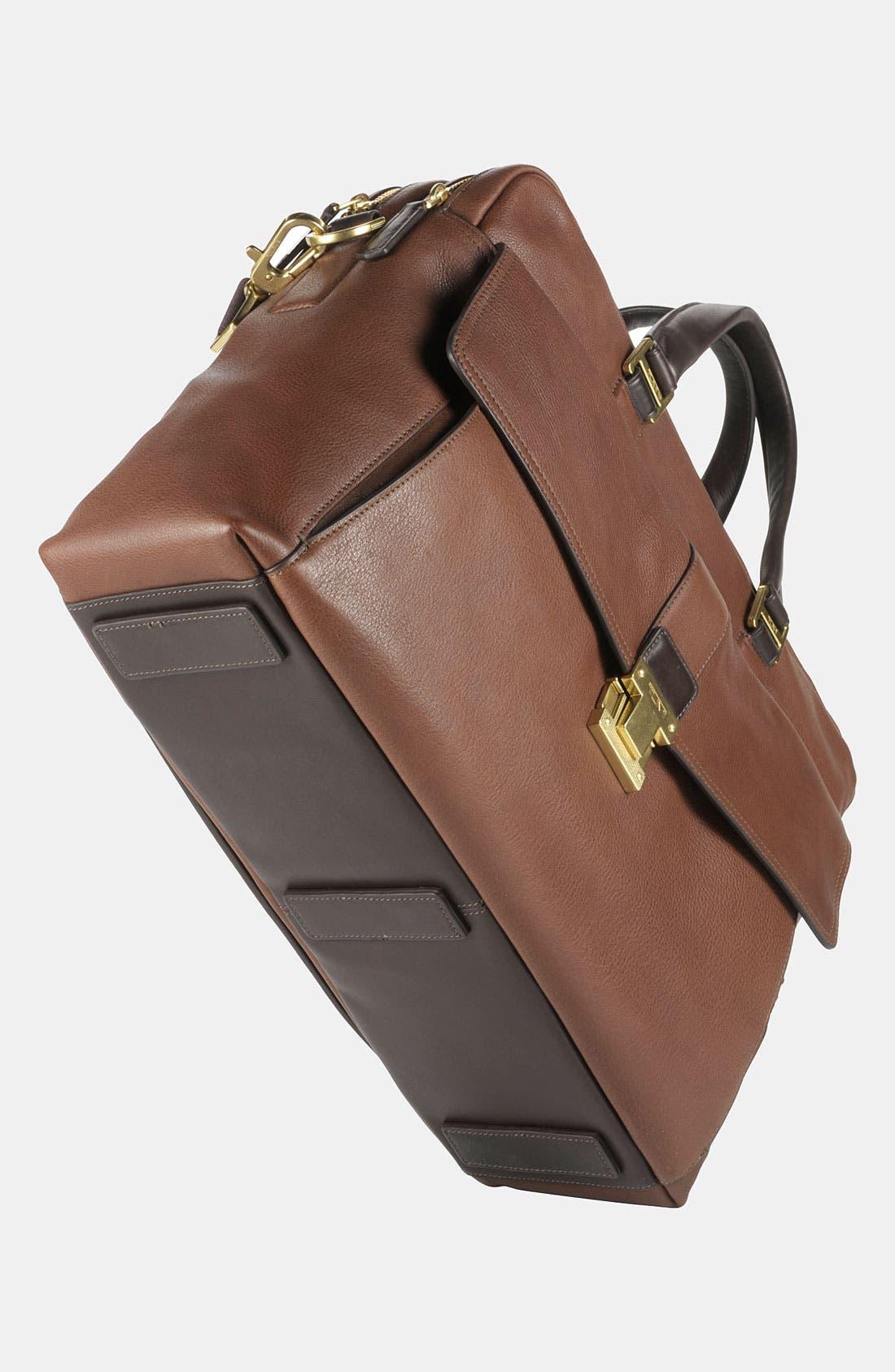 Alternate Image 5  - Tumi 'Large Beacon Hill Chestnut' Briefcase