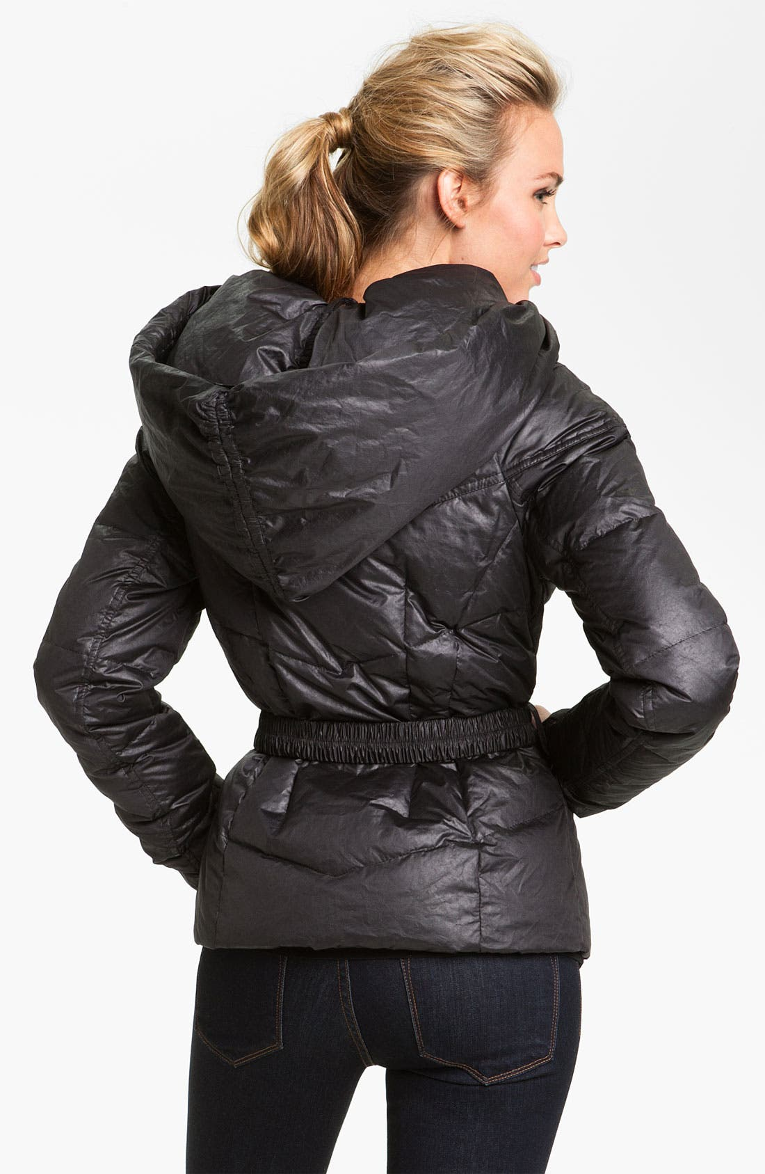 Alternate Image 2  - The North Face 'Collar Back' Down Jacket