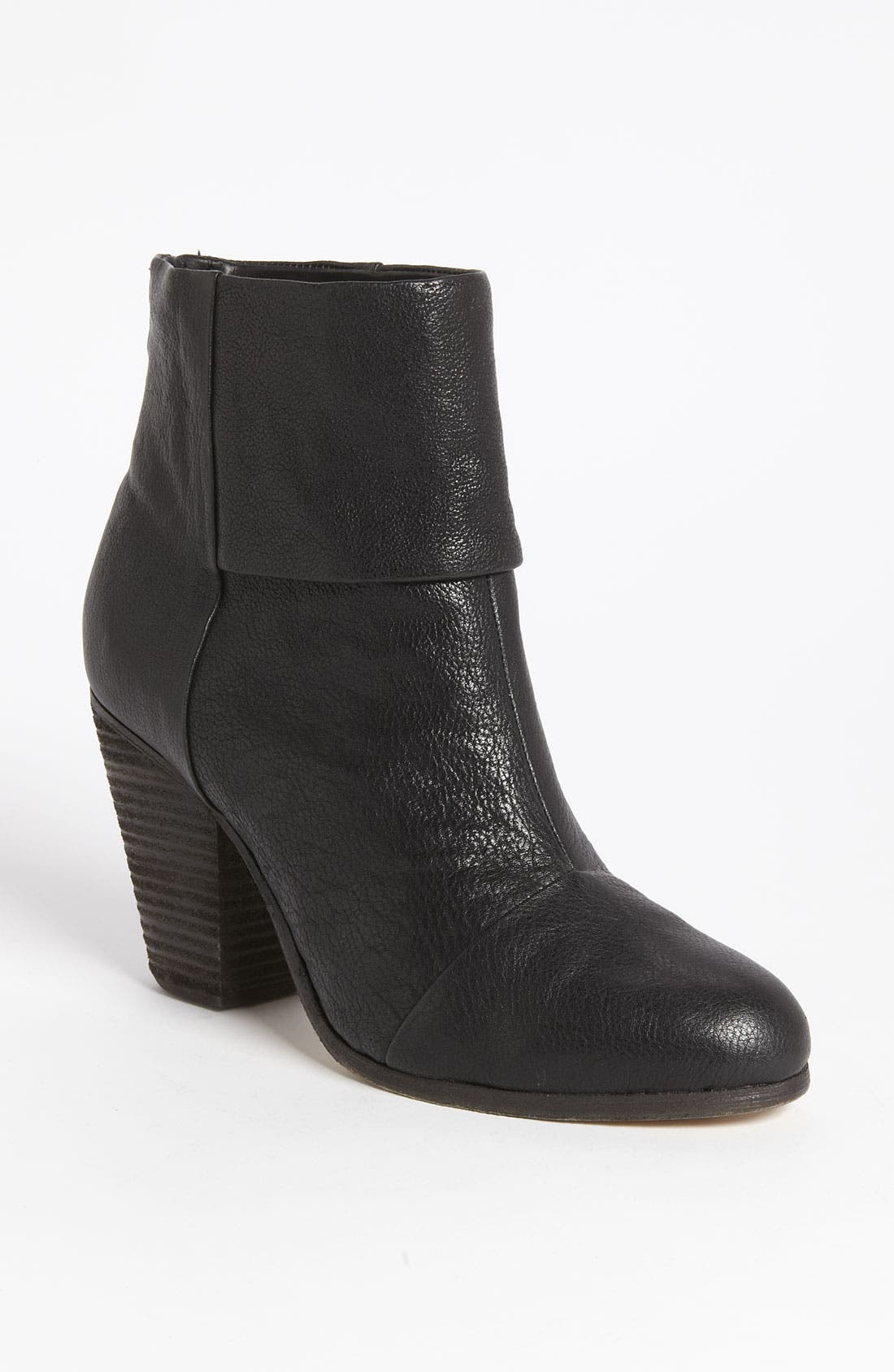 Alternate Image 1 Selected - rag & bone 'Newbury' Bootie (Women)